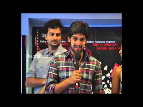Dikkulu Choodaku Ramayya Premiere Show Video
