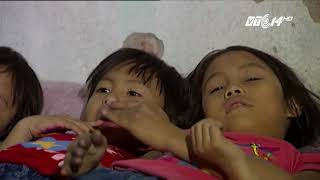 Hà Nội: Bà mẹ trẻ mới 29 tuổi đã sinh tới 8 đứa con