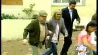"Segunda Temporada Promo ""Una Familia De Diez"" Jésica"