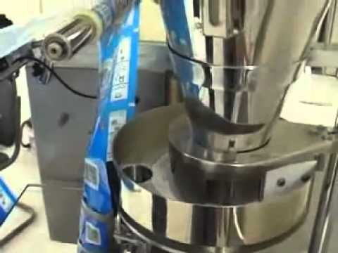 Pneumatic FFS Machine, Pouch Packing Machine