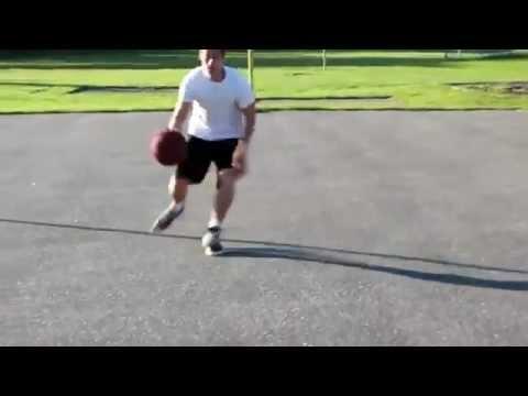 Basketball Tripple Crossover