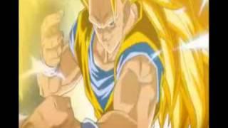 Dragon Ball Z Nueva Serie 2013- 2014 Akira Toriyama