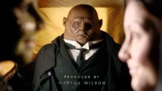 Doctor Who: Best of Strax Compilation