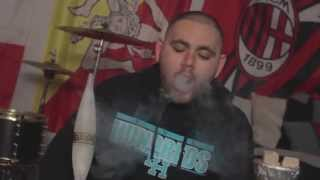 Mic Bratsis - The Hookah Show (Official Music Video)