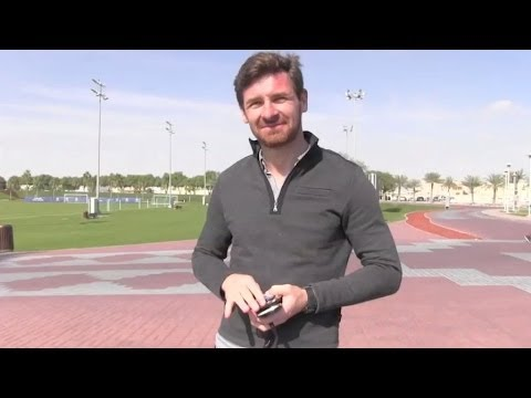 EXCLUSIVE: André Villas Boas reacts on German player coming out in Qatar