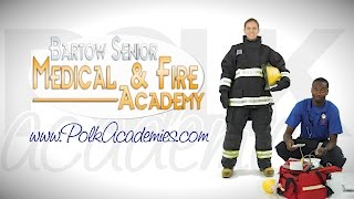 Medical & Fire Academy