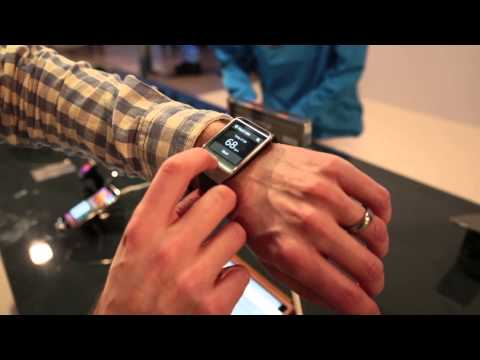 Samsung Gear 2 - Which? first look from MWC 2014