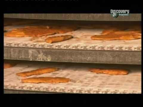 Ako sa to rob� - Mrazen� ryby