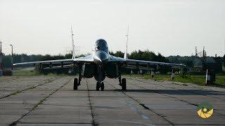 Нічні польоти в бригаді тактичної авіації