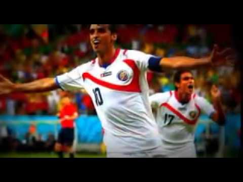 bryan ruiz goal costa rica vs greece 1-0 world cup 2014 news