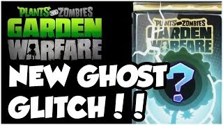 Plants vs. Zombies Garden Warfare Walkthrough - GHOST GLITCH + NEW CHARACTER!! Spec Pack (1080p HD)