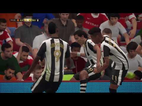 FIFA 17 Best Goals Week 41