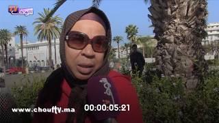 مغربية توفات ليها الأم ديالها فـ2017 |