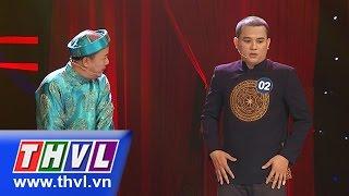 THVL l Cười xuyên Việt (Tập 7) - Vòng chung kết 5: Thử thách loại trừ: Phan Phúc Thắng