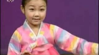 [Kayagum] Cho Pok Yon (1) {DPRK Music}