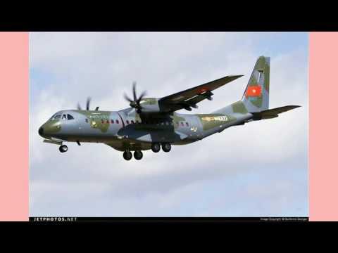 Máy bay chiến đấu Việt Nam