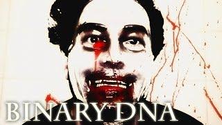 """""""Binary DNA"""" Creepypasta"""