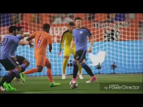 BEST GOALS IN FIFA 17!   (Higlights)