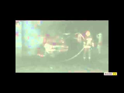 Поджог авто в Умани