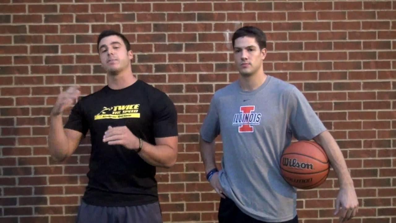 籃球教學 - 職業球員的運球練習及其比賽中的實際應用情況