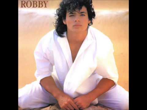 Robby Draco Rosa-  Hello
