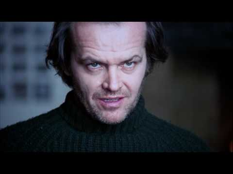 Jack Nicholson - The Shining: most memorable stare (HD)