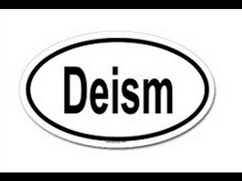 christian theism vs deism Theism vs atheism vs agnosticism the opposite of theism is atheism, or the belief that there are no gods  his ideas gave rise to deism,  and a christian .
