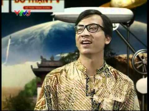 Thu Gian Cuoi Tuan VTV3 4.9.2010 - Hoi Xoay Dap Xoay - Xuan Bac