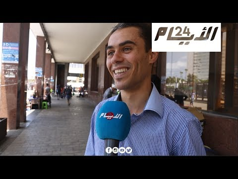 هادوك ناس شبعو خبز: تصريح مثير من شاب مغربي حول أحداث الحسيمة
