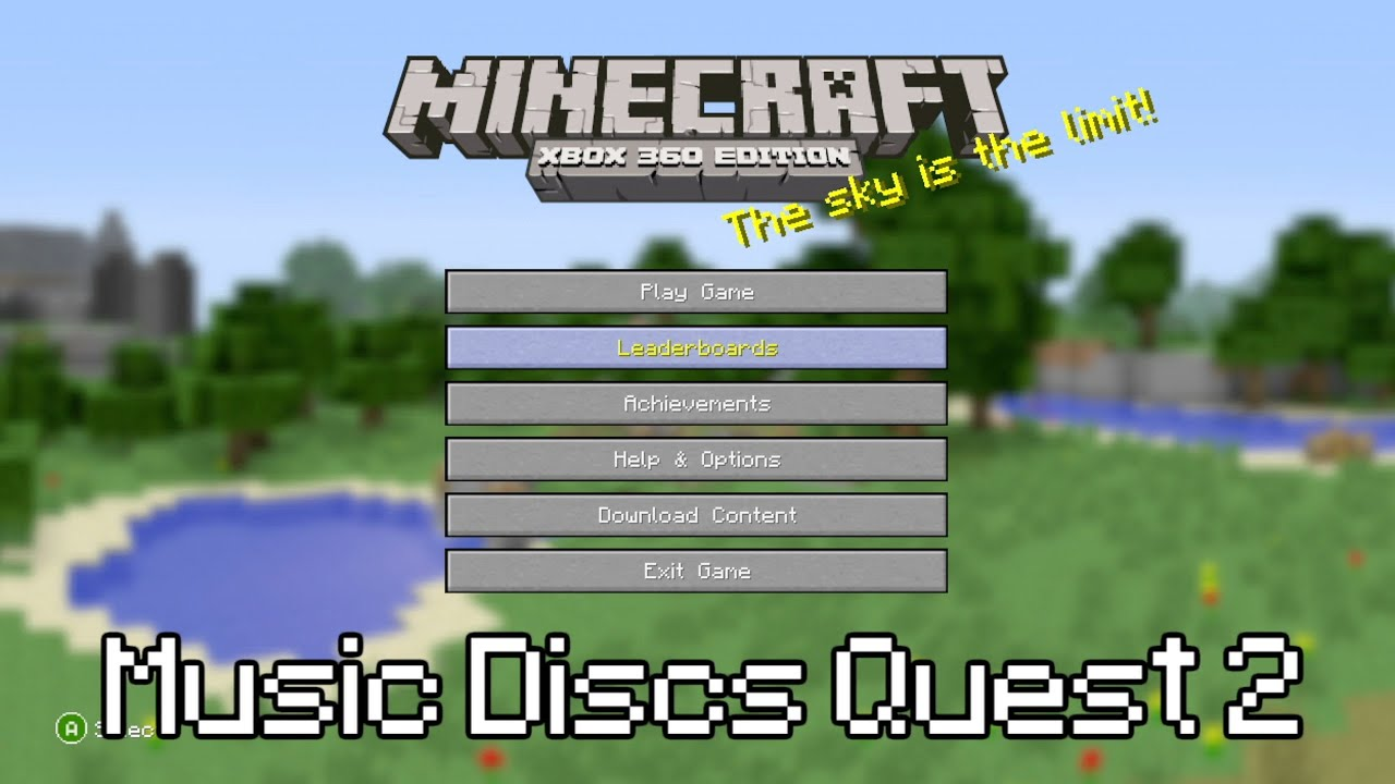 how to change the minecraft music disks