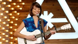 Kate Micucci Loves You
