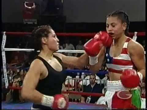 Knockouts Only 19 - Female Boxing