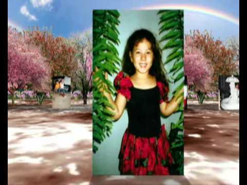 Telão Retrospectiva 15 anos Isabella Parte 1-2