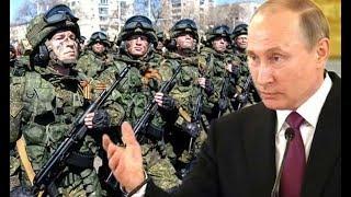 Nga sẵn sàng điều động quân đội giải quyết vấn đề Triii,ều Tii,iên