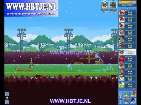 Angry Birds Friends Tournament Week 88 Level 3 high score 84k (tournament 3)