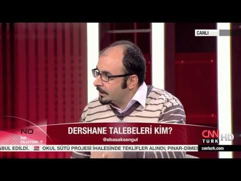 Emre Uslu'dan Dersanelerin Kapatılması Analizi