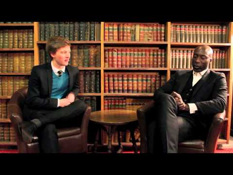 2012 ⎪ OXFORD UNION