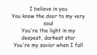 How Deep Is Your Love The Bird And The Bee Lyrics
