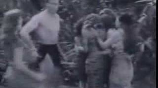 Trailer Tarzan And The She-Devil (1953)
