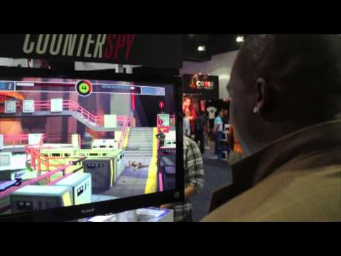 Counter Spy Imprerssions E3 2014