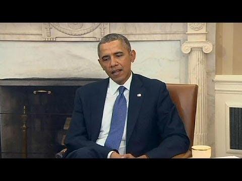 Ukraine-Crimée : Barack Obama met en garde Poutine