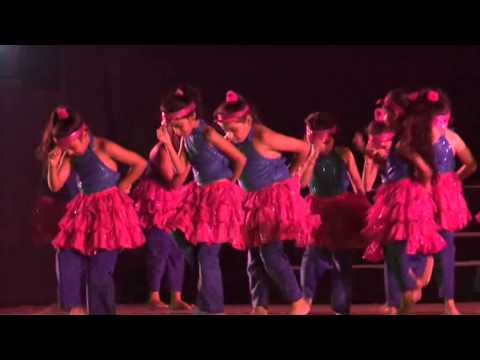 BGSIPS Annual Day 2012 Part 2