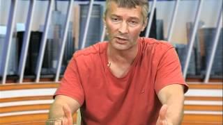 Евгений Ройзман: Перевожу с наркоманского на русский