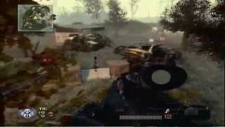 Call Of Duty MW2 Glitches How To Get Lots Of Kills On