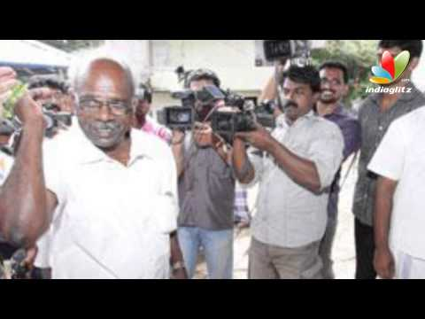 MM Mani ready to act in cinema i Latest Malayalam Movie News