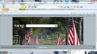 How To Delete Toolbars From Mozilla Firefox, Google Chrome
