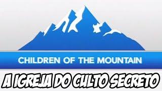 GTA V A Igreja Do Culto Secreto Das Crianças Da