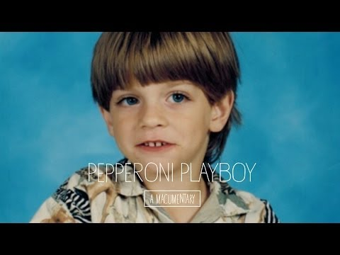 Mac DeMarco - Pepperoni Playboy (Documentary)