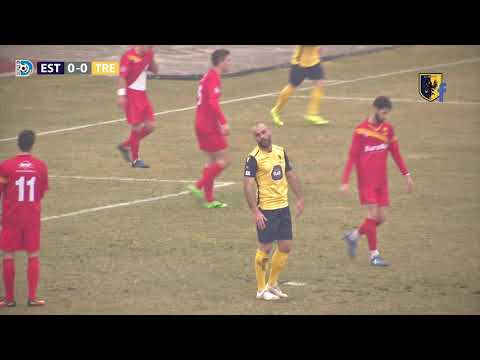 Copertina video Este - Trento 1-1