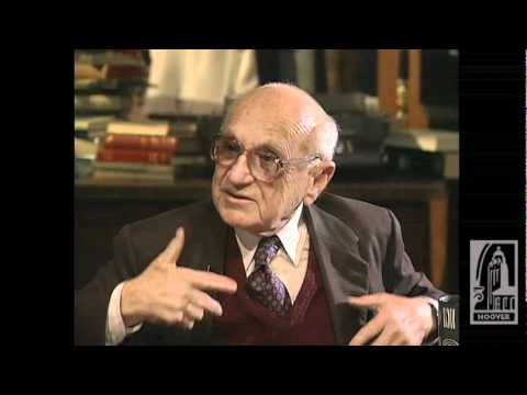 TAKE IT TO THE LIMITS: Milton Friedman on Libertarianism -JSumJxQ5oy4
